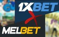 Сравниваем «1xBet» и «Melbet»: какой букмекер лучше и надёжней